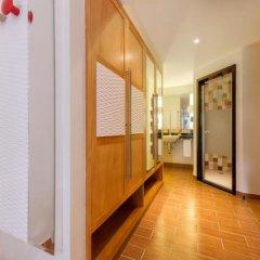 Отель Robinson Club Çamyuva - All-Inclusive комната для гостей фото 4
