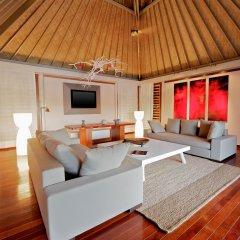 Отель Le Meridien Bora Bora комната для гостей фото 2