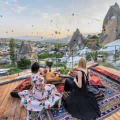 Anatolian Houses Турция, Гёреме - 1 отзыв об отеле, цены и фото номеров - забронировать отель Anatolian Houses онлайн фото 8