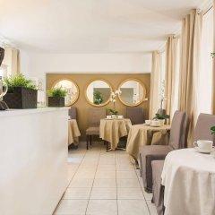 Malliott Eva Hotel гостиничный бар