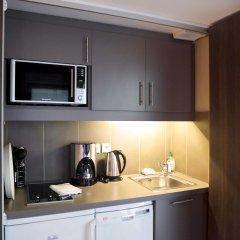 Отель Aparthotel Adagio Marseille Vieux Port в номере фото 2