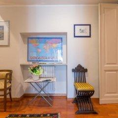 Отель Casa Floriana - Matteotti комната для гостей фото 3