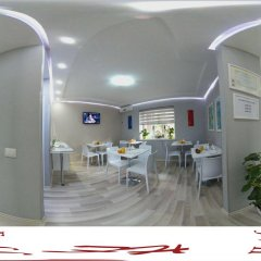 Freddy's Hotel Тирана фитнесс-зал фото 2