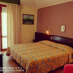 Hotel Firenze Кьянчиано Терме комната для гостей фото 3