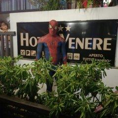 Venere Hotel Римини фото 10