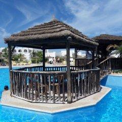 Отель Jerba Sun Club бассейн