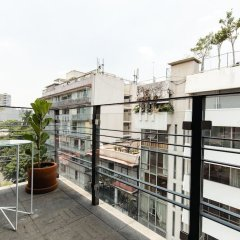 Апартаменты Artsy Apartment In Condesa! Мехико фото 5