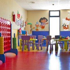 Отель Ilunion Calas De Conil Кониль-де-ла-Фронтера детские мероприятия