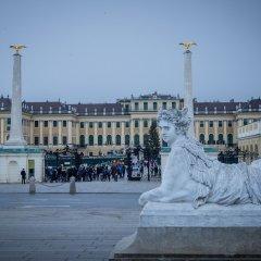 Отель Est Residence Schoenbrunn Vienna Вена фото 5
