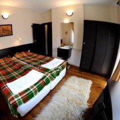 Отель Guesthouse Saint George Болгария, Чепеларе - отзывы, цены и фото номеров - забронировать отель Guesthouse Saint George онлайн удобства в номере