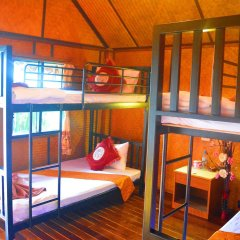 Отель Lanta Family Resort Ланта комната для гостей фото 3