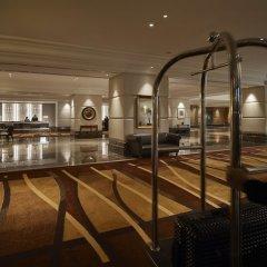 Отель Sunway Putra Hotel Малайзия, Куала-Лумпур - 2 отзыва об отеле, цены и фото номеров - забронировать отель Sunway Putra Hotel онлайн бассейн фото 3