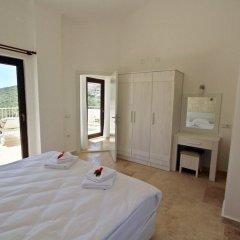 Villa Aprohodite Kalkan Турция, Калкан - отзывы, цены и фото номеров - забронировать отель Villa Aprohodite Kalkan онлайн комната для гостей фото 2