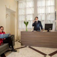 Отель Corso Grand Suite интерьер отеля