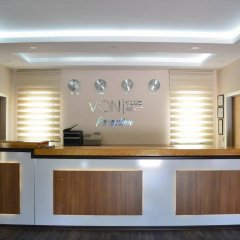 VONRESORT Abant Турция, Болу - отзывы, цены и фото номеров - забронировать отель VONRESORT Abant онлайн интерьер отеля фото 3