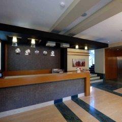 Jaleriz Hotel интерьер отеля