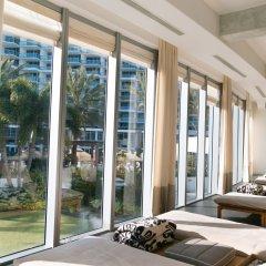 Nobu Hotel Miami Beach сауна