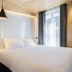 Отель Urban Bivouac Hôtel Tolbiac Olympiades Франция, Париж - отзывы, цены и фото номеров - забронировать отель Urban Bivouac Hôtel Tolbiac Olympiades онлайн комната для гостей фото 2