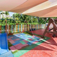 Catalonia Grand Dominicus Hotel детские мероприятия
