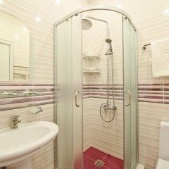 Гостиница Радуга-Престиж ванная