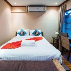 Отель Yotaka Boutique Бангкок комната для гостей фото 3