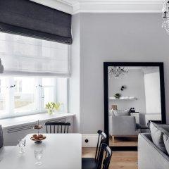 Отель P&O Apartments Suite no. 30 Польша, Варшава - отзывы, цены и фото номеров - забронировать отель P&O Apartments Suite no. 30 онлайн комната для гостей фото 4