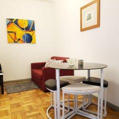 Отель Apartamento À Cedofeita комната для гостей фото 3
