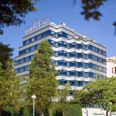 Abba Sants Hotel спортивное сооружение
