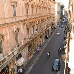 Отель Ottoboni Flats Италия, Рим - отзывы, цены и фото номеров - забронировать отель Ottoboni Flats онлайн фото 5