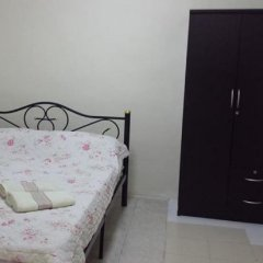 Отель P.O. Guesthouse Pattaya Beach комната для гостей