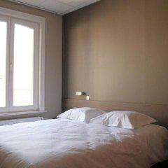 Отель Loreto Бельгия, Брюгге - отзывы, цены и фото номеров - забронировать отель Loreto онлайн комната для гостей фото 5