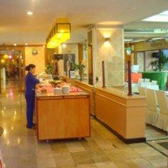 Отель Sena Place интерьер отеля