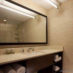 Отель Hilton New York Fashion District США, Нью-Йорк - отзывы, цены и фото номеров - забронировать отель Hilton New York Fashion District онлайн ванная