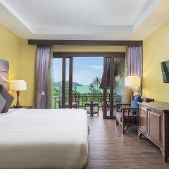 Отель Nora Beach Resort & Spa комната для гостей фото 4