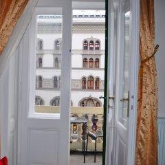 Апартаменты Welcome Budapest Apartments балкон