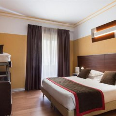 Best Western Plus City Hotel Генуя комната для гостей фото 4