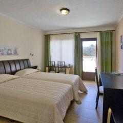 Отель El Parque Andaluz Испания, Кониль-де-ла-Фронтера - отзывы, цены и фото номеров - забронировать отель El Parque Andaluz онлайн комната для гостей