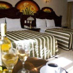 Отель Casino Plaza Гвадалахара фото 4