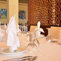 Отель Jerba Sun Club питание