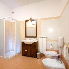 Отель Leccesalento Bed And Breakfast Лечче ванная