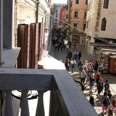 Отель Nazionale Hotel Италия, Венеция - 3 отзыва об отеле, цены и фото номеров - забронировать отель Nazionale Hotel онлайн балкон