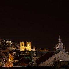 Отель Feels Like Home Chiado Prime Suites Португалия, Лиссабон - отзывы, цены и фото номеров - забронировать отель Feels Like Home Chiado Prime Suites онлайн