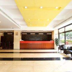 Отель Cai Wu Wei Китай, Шэньчжэнь - отзывы, цены и фото номеров - забронировать отель Cai Wu Wei онлайн интерьер отеля фото 3