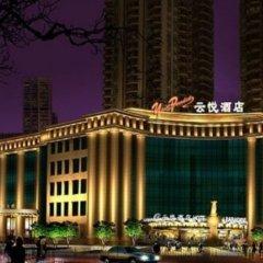 Отель Mercure Shanghai Yu Garden Китай, Шанхай - 1 отзыв об отеле, цены и фото номеров - забронировать отель Mercure Shanghai Yu Garden онлайн фото 2