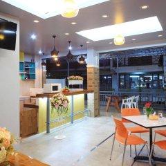 Отель Paragon One Residence Бангкок гостиничный бар