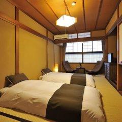 Отель Hodakaso Yamanoiori Япония, Такаяма - отзывы, цены и фото номеров - забронировать отель Hodakaso Yamanoiori онлайн комната для гостей