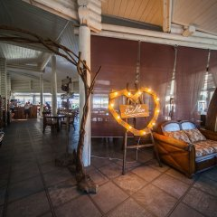 Гостиница Del Mare в Анапе отзывы, цены и фото номеров - забронировать гостиницу Del Mare онлайн Анапа интерьер отеля фото 2