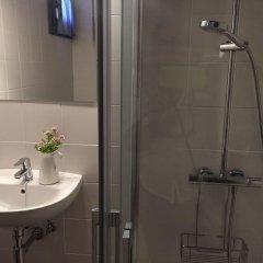 Отель Casa Rural La Montañeta ванная