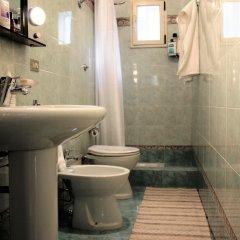 Отель Chez Moi Лечче ванная