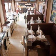 Гостиница Дубай питание фото 2